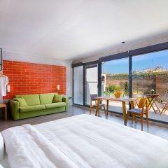 Отель Urban Donkey комната для гостей фото 2