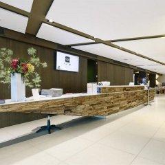 Отель Alua Hawaii Mallorca & Suites интерьер отеля фото 2