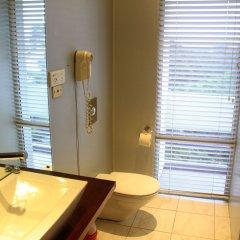 Отель De Vos on the Park Фиджи, Вити-Леву - отзывы, цены и фото номеров - забронировать отель De Vos on the Park онлайн ванная фото 2