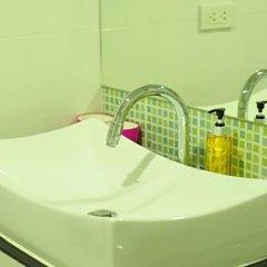 Отель Glow Central Pattaya Паттайя ванная фото 4