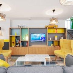 Отель Holiday Inn Paris Opéra Grands Boulevards детские мероприятия фото 2