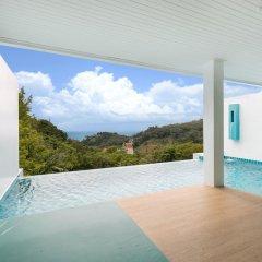 Отель Amala Grand Bleu Resort фото 23