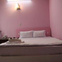 Отель Bo Cong Anh Далат сейф в номере