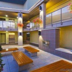 Отель Accent Inns Victoria Канада, Саанич - отзывы, цены и фото номеров - забронировать отель Accent Inns Victoria онлайн фото 5