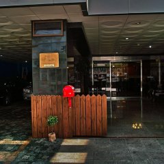 Hotel At Home гостиничный бар