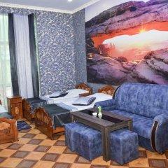 Zangezur Hotel гостиничный бар