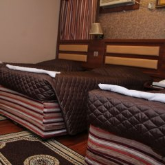 Отель Downtown Hotel ОАЭ, Дубай - 1 отзыв об отеле, цены и фото номеров - забронировать отель Downtown Hotel онлайн комната для гостей фото 4