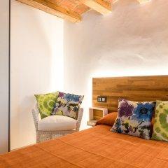 Отель Apartamentos Radas Барселона комната для гостей фото 5