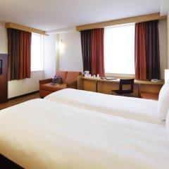 Отель Ibis London Blackfriars комната для гостей