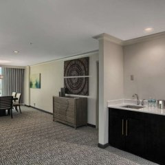 Отель DoubleTree by Hilton at the Entrance to Universal Orlando в номере