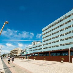 Dom Jose Beach Hotel спортивное сооружение