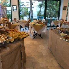 Hotel Montecarlo питание фото 2