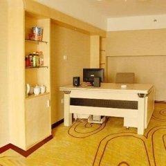 Отель Fond 118 Dehua спа