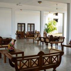 Отель Passi Villas Passikudah питание