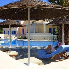 Avra Hotel бассейн фото 2