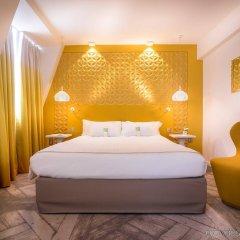 Отель Holiday Inn Gare De Lest Париж комната для гостей фото 5