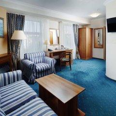 Гостиница Берлин удобства в номере