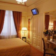 Champagne Palace Hotel комната для гостей
