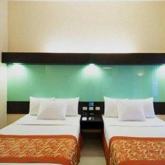 Отель Microtel by Wyndham Boracay Филиппины, остров Боракай - 1 отзыв об отеле, цены и фото номеров - забронировать отель Microtel by Wyndham Boracay онлайн комната для гостей фото 2