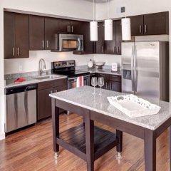 Отель Global Luxury Suites at Woodmont Triangle North США, Бетесда - отзывы, цены и фото номеров - забронировать отель Global Luxury Suites at Woodmont Triangle North онлайн в номере фото 2