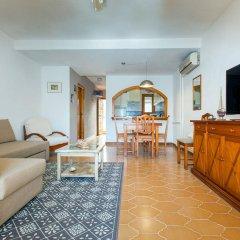 Отель Apartamento Bennecke Claudia Ориуэла комната для гостей фото 2