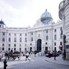 Отель Andaz Vienna Am Belvedere Австрия, Вена - отзывы, цены и фото номеров - забронировать отель Andaz Vienna Am Belvedere онлайн фото 3