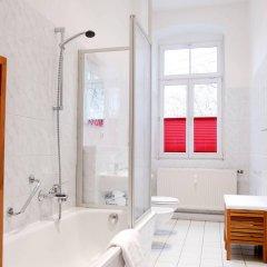 Отель Aparthotel am Zwinger ванная фото 2