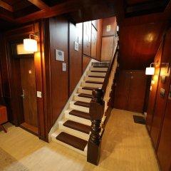 Stitches House - Hostel Сеул интерьер отеля фото 3