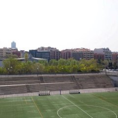 Апартаменты Akira Flats Marina Apartments спортивное сооружение