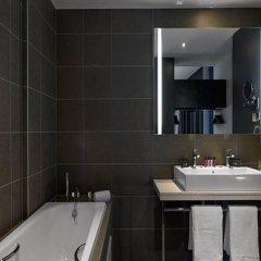 Отель INNSIDE By Meliá Manchester Великобритания, Манчестер - отзывы, цены и фото номеров - забронировать отель INNSIDE By Meliá Manchester онлайн ванная
