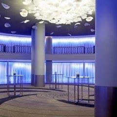 Отель The Westin Palace, Madrid бассейн