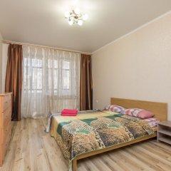 Отель Apartament on Baumana Street Казань комната для гостей фото 5