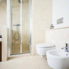 Отель Allegroitalia San Pietro All'Orto 6 Luxury Apartments Италия, Милан - отзывы, цены и фото номеров - забронировать отель Allegroitalia San Pietro All'Orto 6 Luxury Apartments онлайн ванная