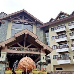 Отель Azalea Residences Baguio Филиппины, Багуйо - отзывы, цены и фото номеров - забронировать отель Azalea Residences Baguio онлайн фото 3