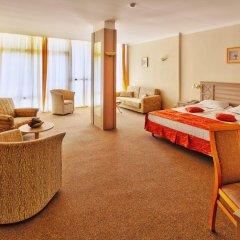 Отель Sunny Day Club Hotel Болгария, Солнечный берег - 3 отзыва об отеле, цены и фото номеров - забронировать отель Sunny Day Club Hotel онлайн комната для гостей фото 3