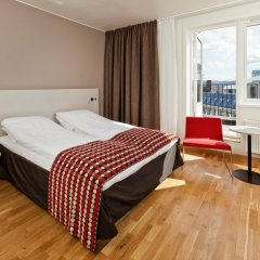 Отель Thon Munch Осло комната для гостей фото 5