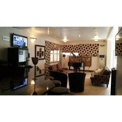 Отель Capital Inn Ibadan питание фото 2