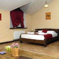 Гостиница Сарайшык комната для гостей фото 2