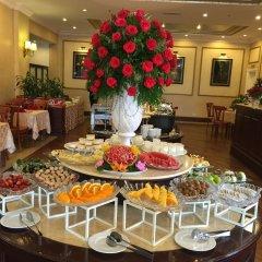 Sammy Dalat Hotel питание