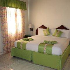 Отель Villa Sonate Ямайка, Ранавей-Бей - отзывы, цены и фото номеров - забронировать отель Villa Sonate онлайн комната для гостей фото 5