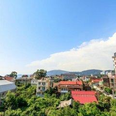 Гостиница Esse House в Сочи 2 отзыва об отеле, цены и фото номеров - забронировать гостиницу Esse House онлайн комната для гостей фото 4