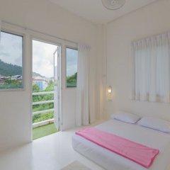 Отель HAO Hostel Таиланд, Пхукет - отзывы, цены и фото номеров - забронировать отель HAO Hostel онлайн комната для гостей фото 2