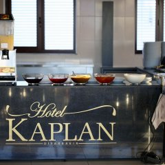Hotel Kaplan Diyarbakir питание фото 2