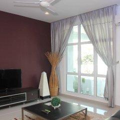 Отель Delite Guest House No 13 @ Batu Ferringhi комната для гостей фото 4