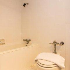 Отель City Beach Resort ванная фото 2
