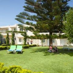 Отель Villa Mare Monte ApartHotel фото 4