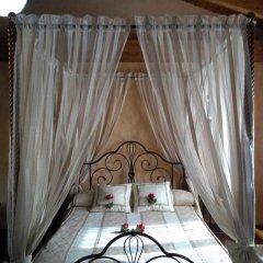 Отель Finca La Gitanilla комната для гостей фото 5