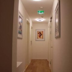 Hotel Viktoria интерьер отеля фото 5