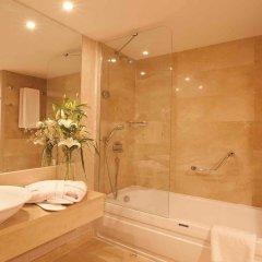 Отель Holiday Inn Gebze - Istanbul Asia Гебзе ванная