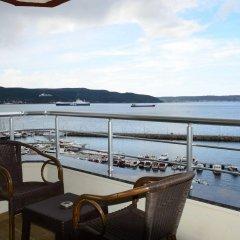Akol Hotel Турция, Канаккале - отзывы, цены и фото номеров - забронировать отель Akol Hotel онлайн балкон